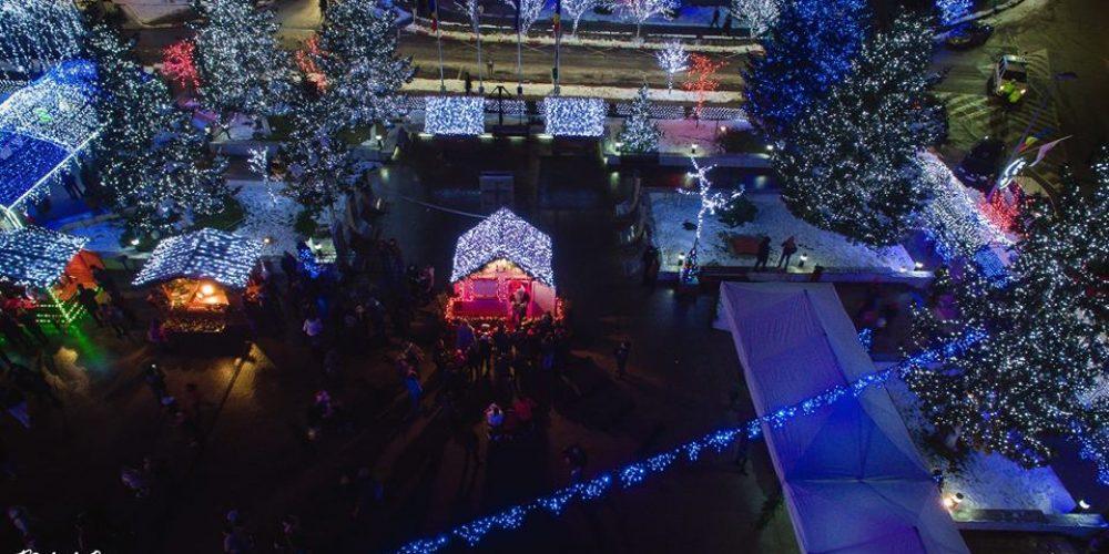 Vrei să participi ca expozant la Târgul de Crăciun de la Mioveni?
