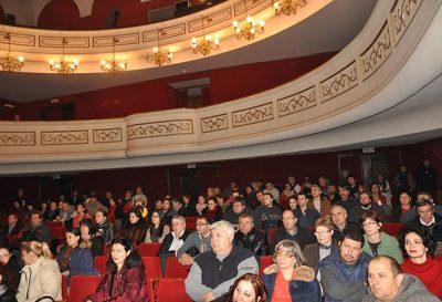 Teatrul Alexandru Davila 1