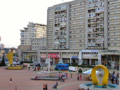 Piața Vasile Milea 3
