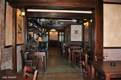Vintage Pub Foto 2