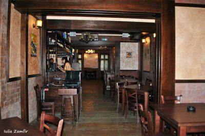 Vintage Pub Foto 1