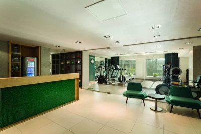 Hotel Ramada 2