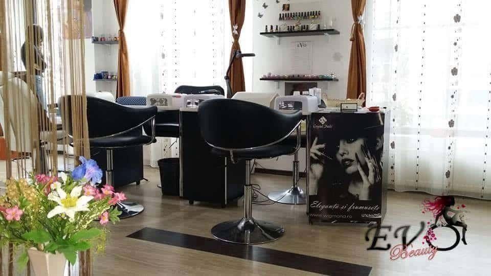 Evo Salon Un Altfel De Salon De înfrumusețare Ghid Pitești